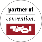 Link www.convention.tirol